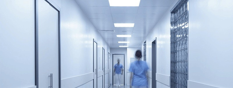 рентгенозащитные двери